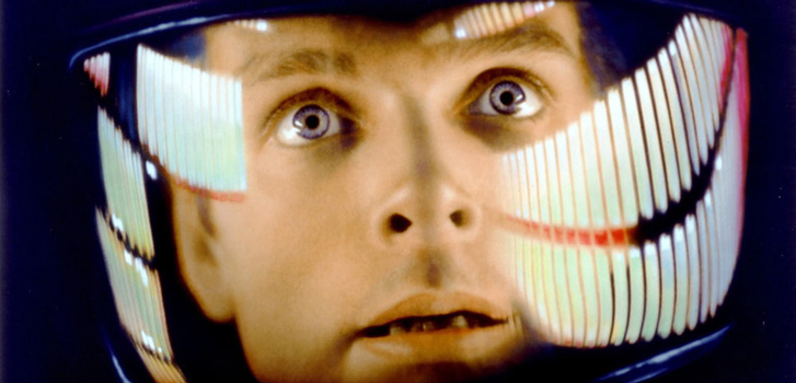 The Ultimate Trip: 8 Stellar Facts for 50 Years of 2001: A Space Odyssey