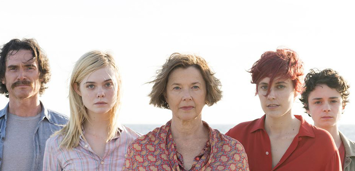 Annette Bening and the cast of 20th Century Women talk about the film-making experience