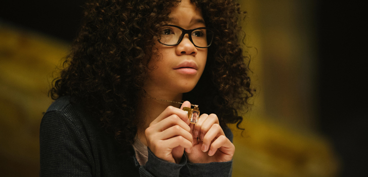 Oprah's eyebrows, opulent visuals, and more reasons to see A Wrinkle in Time