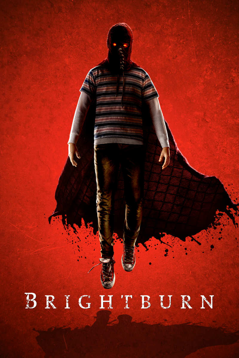 Brightburn
