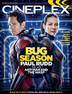 Cineplex Magazine July 2018