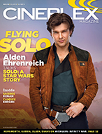 Cineplex Magazine May 2018