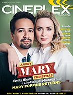 Cineplex Magazine December 2018