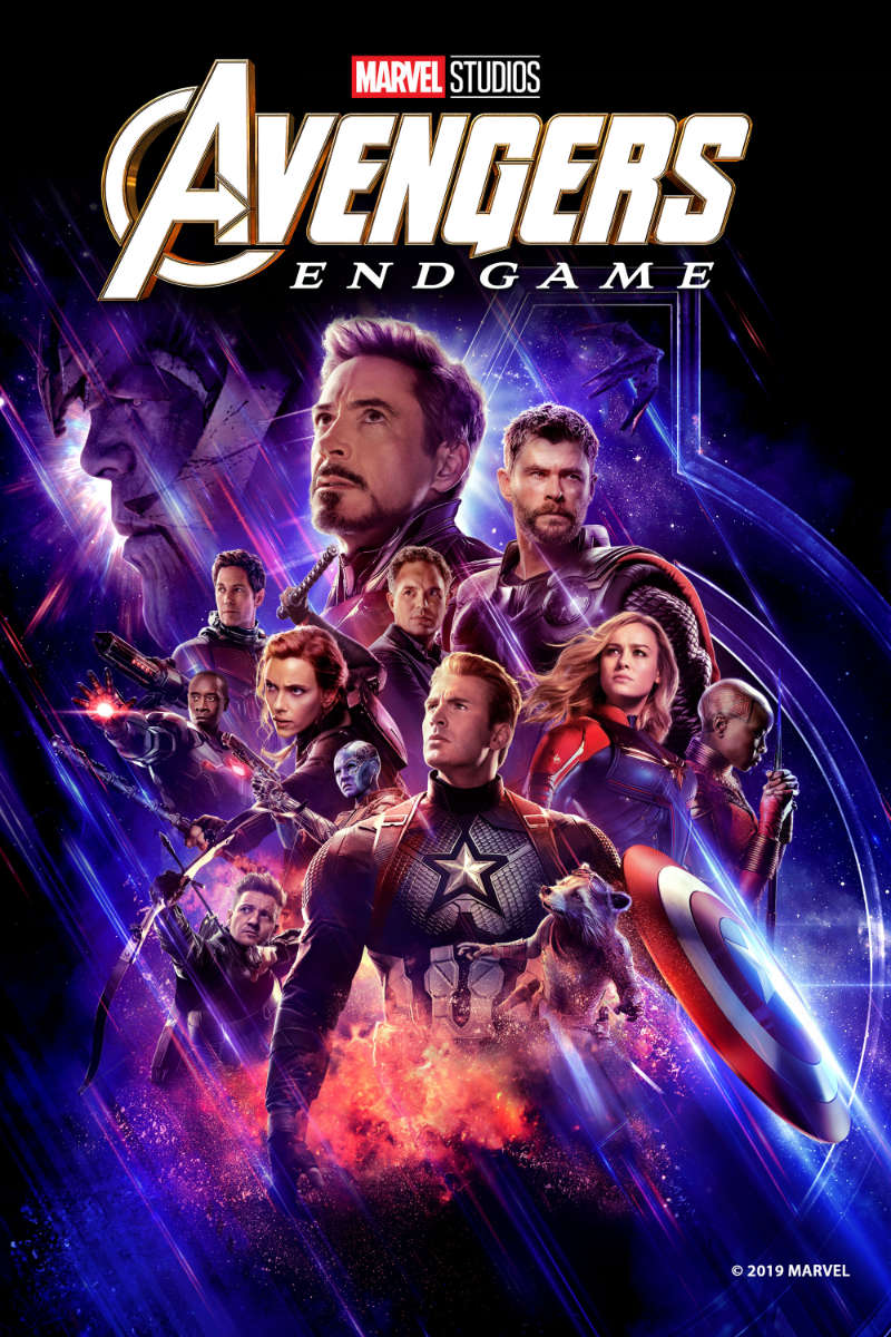 Avengers: Endgame