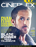 Le Magazine Cineplex Octobre 2017