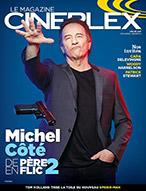 Le Magazine Cineplex Juillet 2017