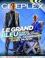 Le Magazine Cineplex Mai 2016