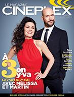 Le Magazine Cineplex Decembre 2017