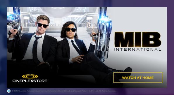 Cineplex com   Movies, Showtimes, Tickets, Trailers