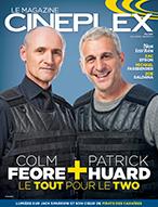 Le Magazine Cineplex Mai 2017