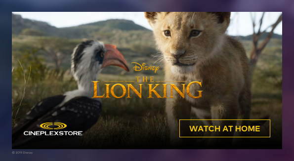 Cineplex Com Movies Showtimes Tickets Trailers