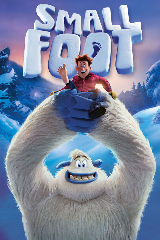 Smallfoot