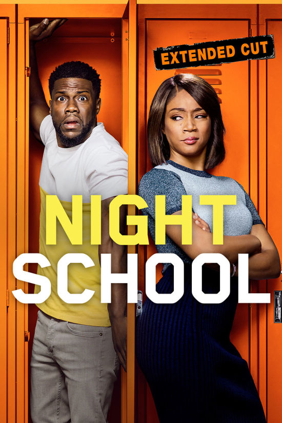 Night School (Extended)