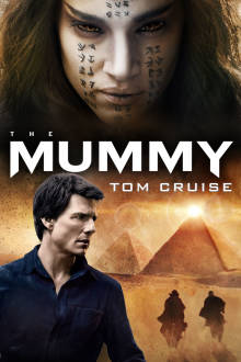 The Mummy (Pre-order)