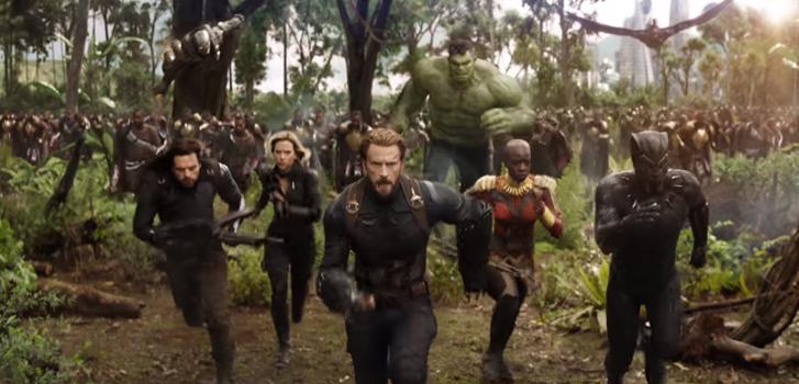 Avengers: Infinity War: we break down the new trailer from Marvel Studios