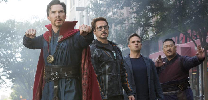 Avengers: Infinity War and all of the films you need to see in theatres this April!