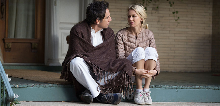 While We're Young, Ben Stiller Naomi Watts