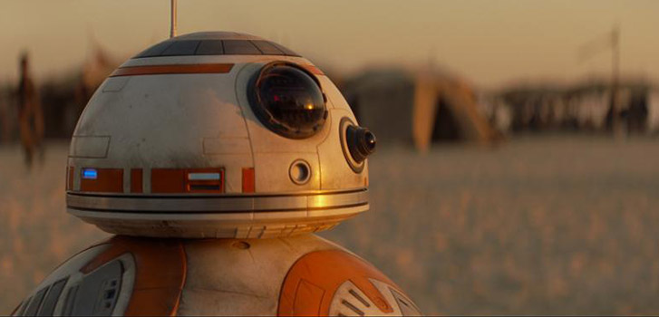bb8, star wars, star wars the force awakens,