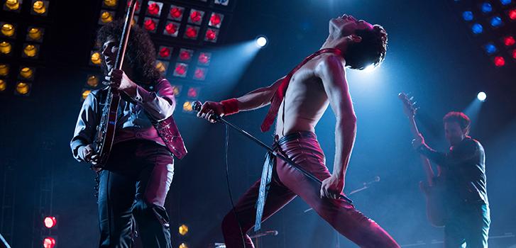 Bohemian Rhapsody IMAX Social Contest