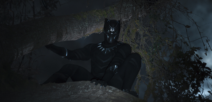 Everything you need to know before seeing Black Panther in less than 2 minutes