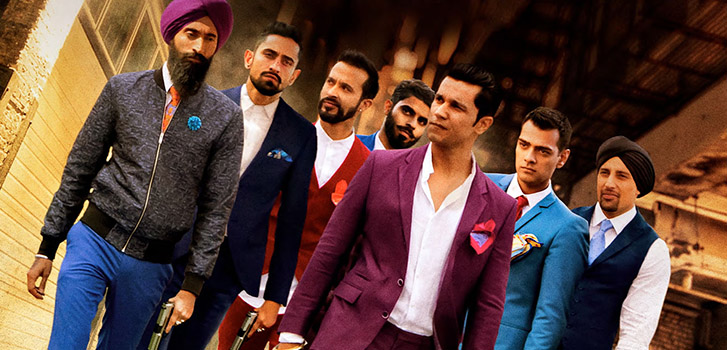 Deepa Mehta's Beeba Boys debut in world premiere of poster