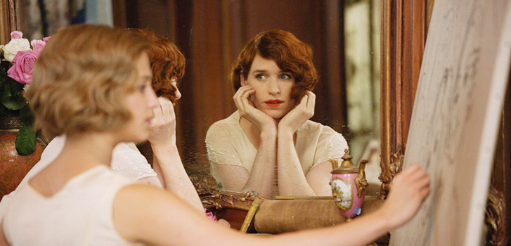 Eddie Redmayne becomes The Danish Girl in first trailer