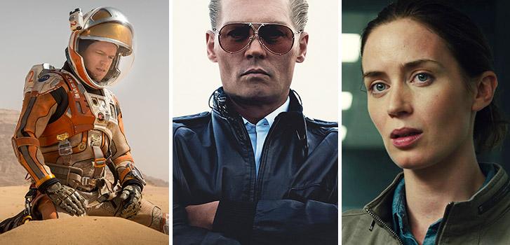 Every single trailer for the 2015 Toronto International Film Festival