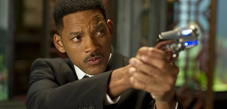 Will Smith, photo