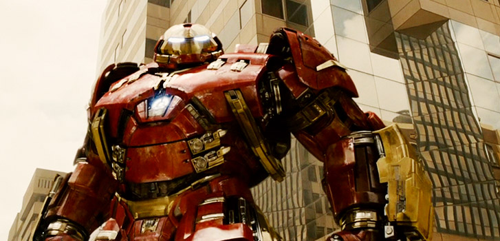 #AvengersAssemble: Twitter unlocks new Age of Ultron trailer