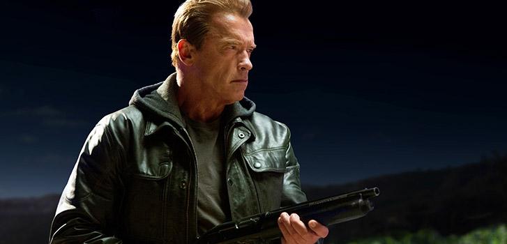 Terminator, photo