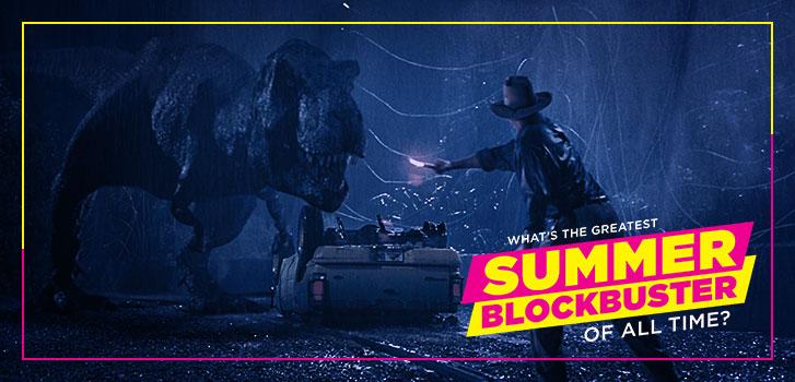 Jurassic Park, Battle Royale