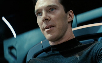 Set phasers to tease: The first Star Trek Into Darkness trailer is here!