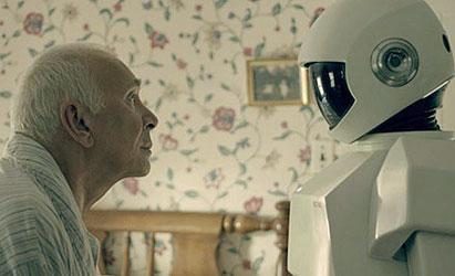 robot and frank, frank langella, liv tyler