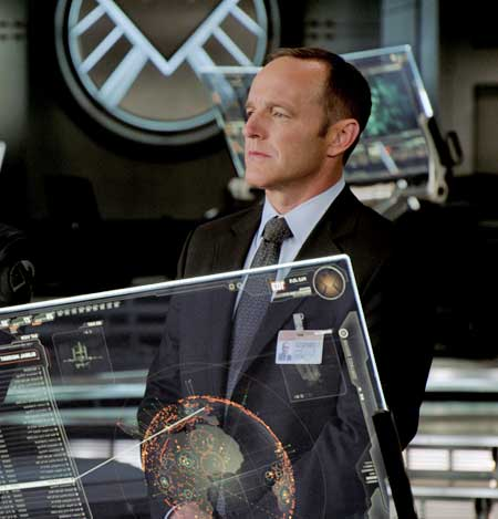 Clark Gregg talks Avengers, Coulson Lives theories and Twitter love