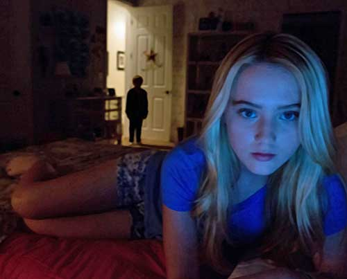 New trailer for Paranormal Activity 4 gives good scare