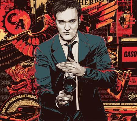 EXCLUSIVE: Robert Rodriguez talks Tarantino in new featurette