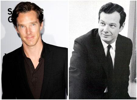 Benedict Cumberbatch, Brian Epstein
