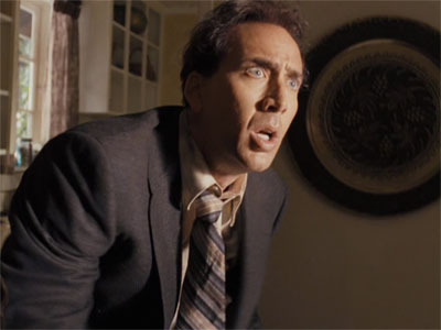 Nicolas Cage, The Wicker Man