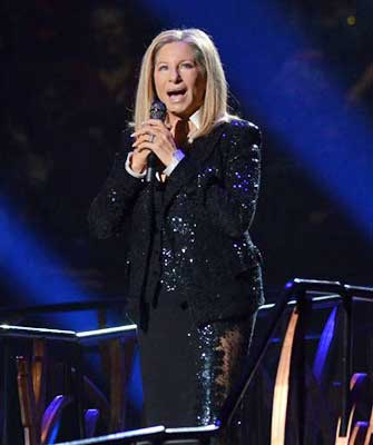 Barbra Streisand and Norah Jones added as Oscar night performers