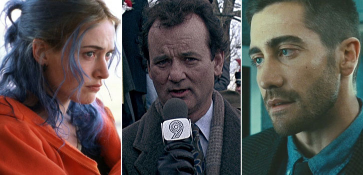 Groundhog Day and 10 more films about time, dreams, and perception