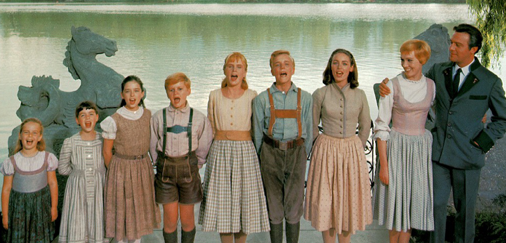 The Sound of Music, photo