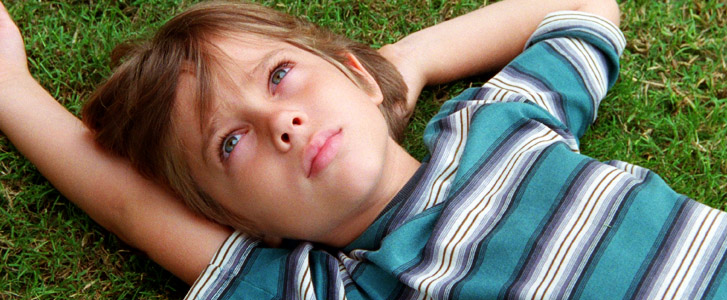 Ellar Coltrane in Boyhood (photo)