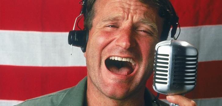 Robin Williams (photo)