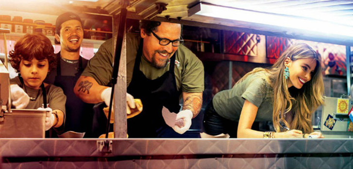 Jon Favreau in Chef, photo