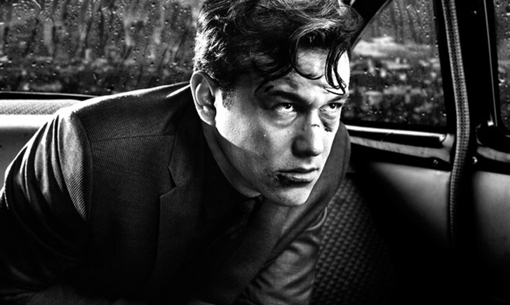 Sin City: A Dame to Kill For gets gritty and graphic in first trailer