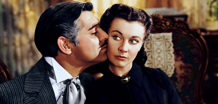 Frankly, Scarlett: 10 things you (probably) didn't know about Gone With The Wind