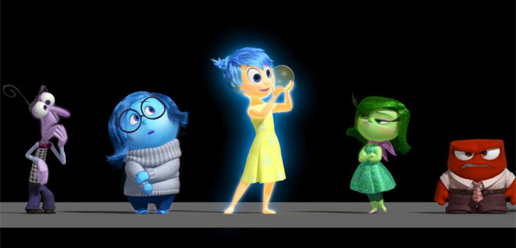 Inside Out, photo