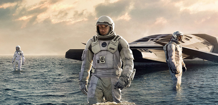 10 things you need to know about Interstellar