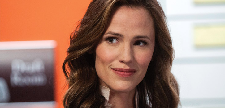 Jennifer Garner in Draft Day