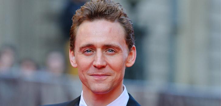 Tom Hiddleston, Skull Island, photo